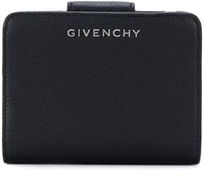 Givenchy fold out purse