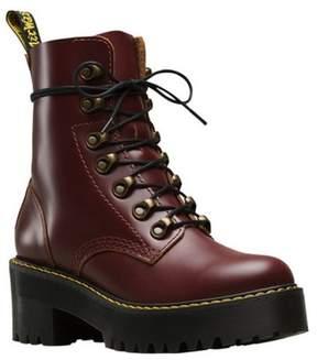 Dr. Martens Women's Leona 7-Eye Hiker Boot