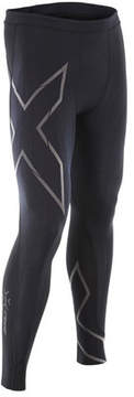 2XU Men's MCS Run Compression Tight