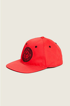 True Religion Buddha Seal Hat