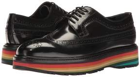 Paul Smith Grand Stripe Oxford Women's Lace up casual Shoes