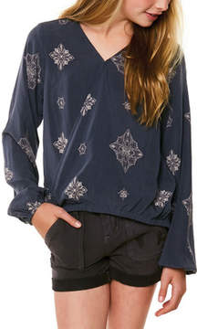 O'Neill Dolly Blouse (Girls')