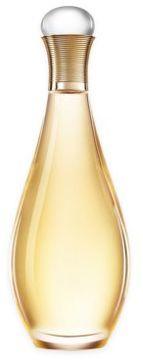 Dior J'adore Huile Divine Rose de Grasse Perfumed Oil/6.7 oz.