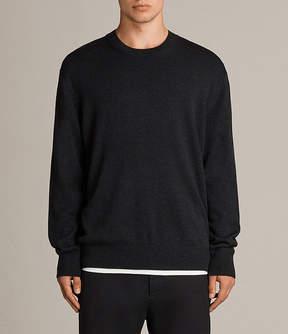 AllSaints Blake Crew Sweater