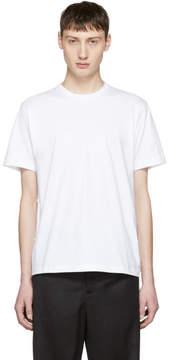 Craig Green White Straps T-Shirt