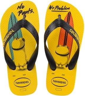 Havaianas Minions Flip-Flops