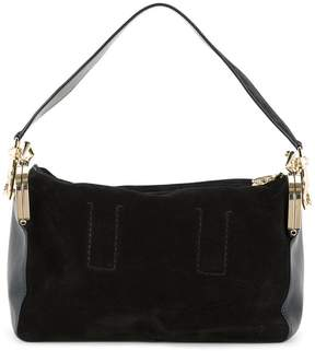 Sacai boxy shoulder bag