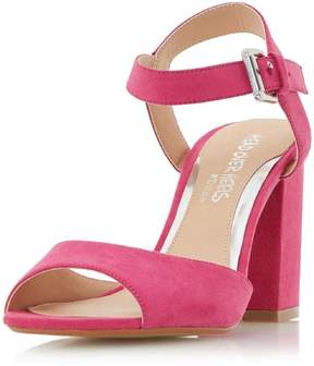 Head Over Heels *Head Over Heels by Dune 'Mercii' High Heel Sandals