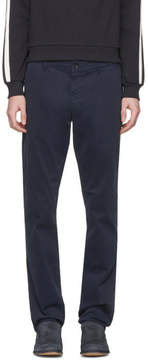 Hope Navy Nash Trousers