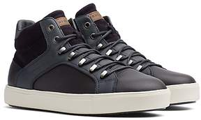 Tommy Hilfiger Leather Sneaker