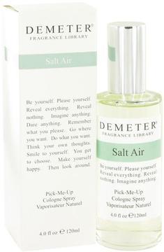 Demeter by Salt Air Cologne Spray for Women (4 oz)