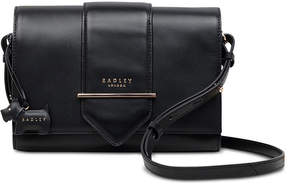 Radley London Palace Street Flapover Crossbody