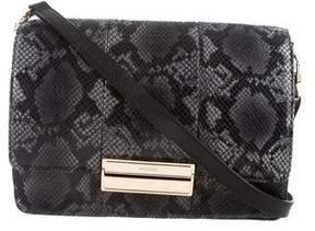See by Chloe Embossed Leather Crossbody Bag