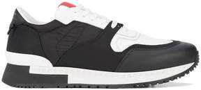 Givenchy panelled runner sneakers