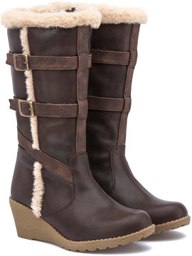 Rachel Girls' Windsor Boot