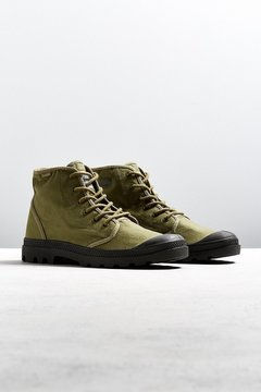 Palladium Pampa Hi Originale Boot