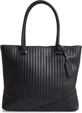 Sole Society Urche Quilted Faux Leather Tote