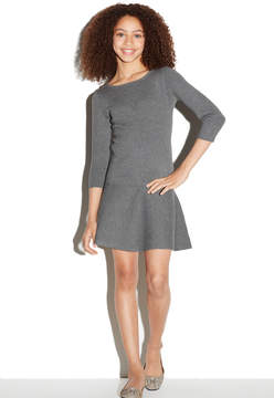 Milly MINIS FLOUNCE DRESS
