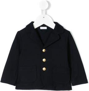 Il Gufo notched lapel jacket