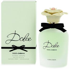 Dolce Floral Drops 1.6-Oz. Eau de Toilette - Women