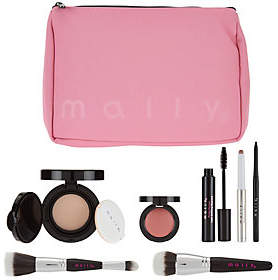 Mally Beauty Mally Bounce Back to You 7-piece Color Collection