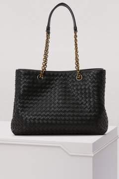 Bottega Veneta Tote bag with a chain