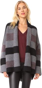 360 Sweater Paula Cardigan