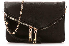 Urban Expressions Women's Lucy Crossbody Bag