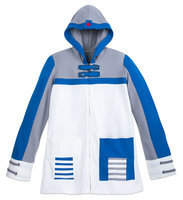 Disney R2-D2 Hoodie for Women by Her Universe