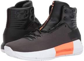 Under Armour UA Drive 4 Premium Men's Basketball Shoes