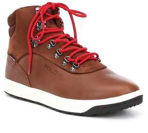Polo Ralph Lauren Mens Alpine Waterproof Boots