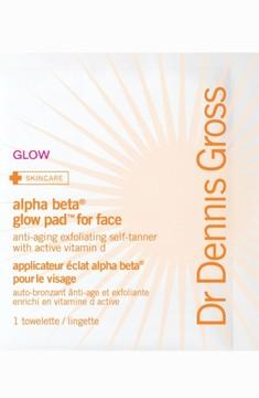 Dr. Dennis Gross Skincare Alpha Beta Glow Pad(TM) For Face