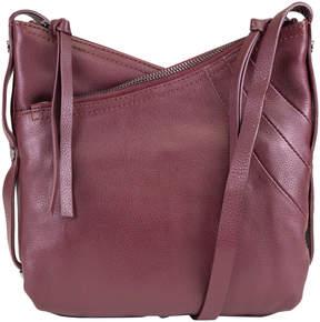 Kooba Chianti Stratford Leather Crossbody Bag