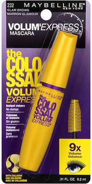 Maybelline Volum' Express Washable Mascara