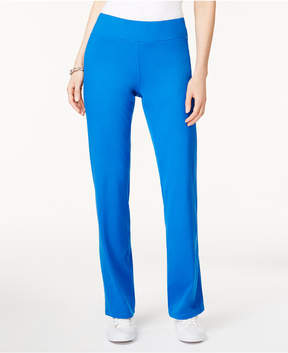 Alfred Dunner Easy Going Pull-On Active Pants