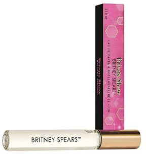 Private Show By Britney Spears Eau de Parfum Women's Rollerball Perfume - 0.33 fl oz