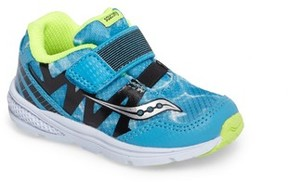 Saucony Infant Boy's Baby Ride Pro Sneaker