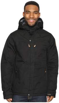 Fjallraven Skogso Padded Jacket Men's Coat
