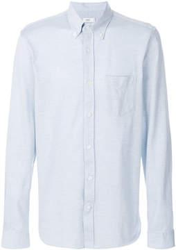 Closed classic long sleeve shirt