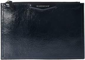Givenchy Vernished Antigona Clutch