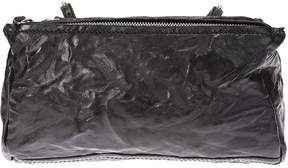 Givenchy Pandora Mini Black Leather Bag