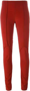 A.F.Vandevorst paneled leggings