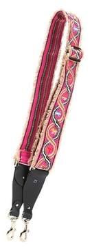 Valentino embroidered bag strap