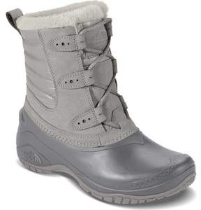 The North Face Shellista II Shorty Boot (Women's)