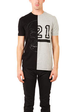 Markus Lupfer Skull T-Shirt