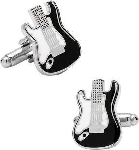 Accessories Guitar Cuff Links