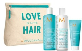 Moroccanoil Love Is In The Hair Curl Set