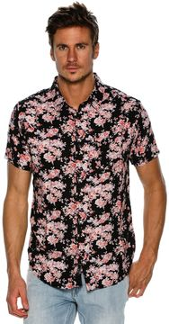 Imperial Motion Flora Ss Shirt