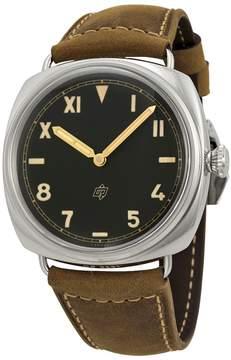 Panerai Radiomir California 3 Days Black Dial Men's Watch