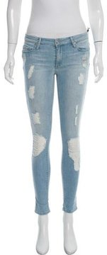 Black Orchid Jude Mid-Rise Jeans w/ Tags